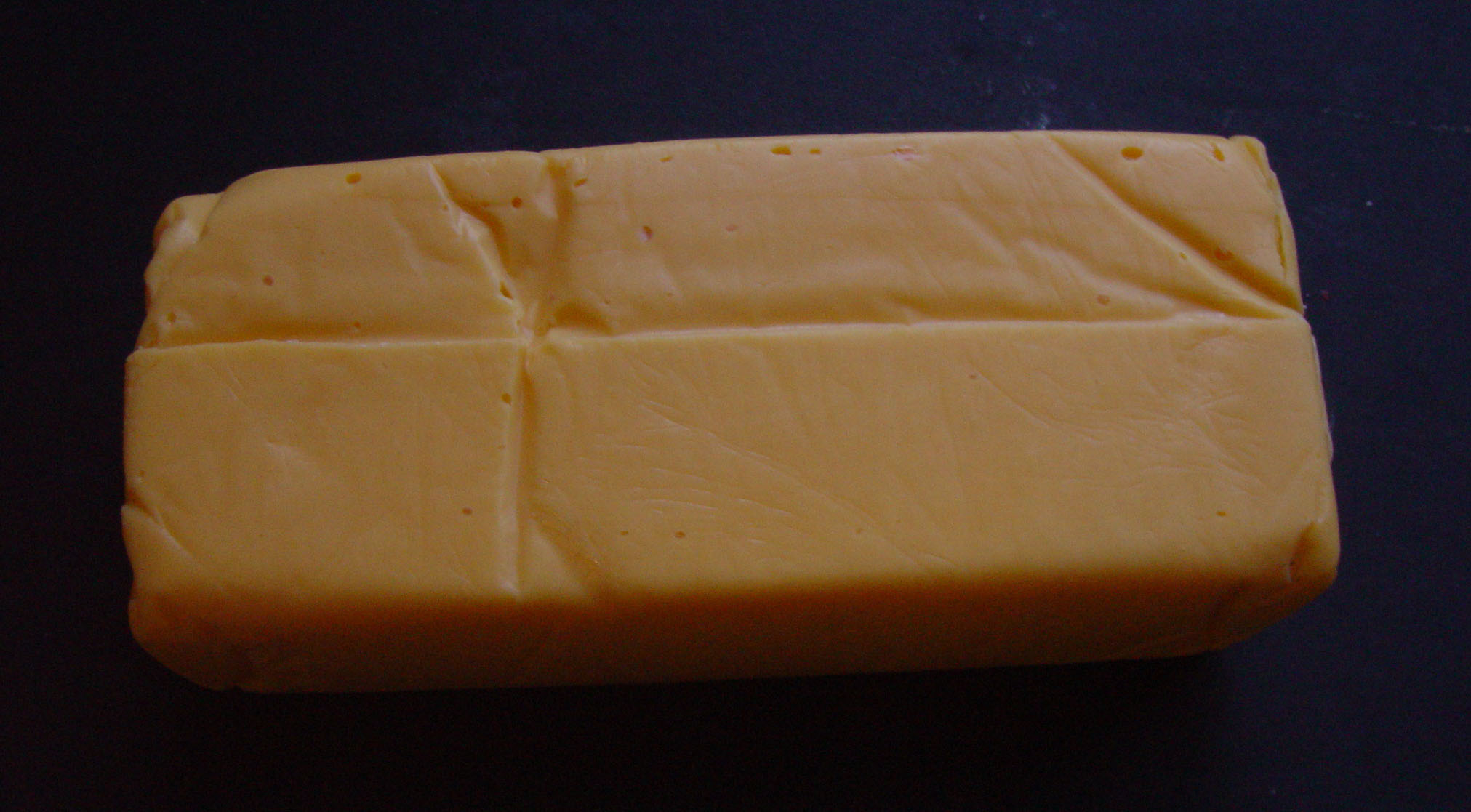 processed cheese Process cheese is a blend of different cheeses that is similar in flavor to the natural cheese from which it's made generally, it is stable at room temperature and .