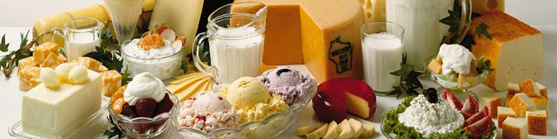 Home | University of Wisconsin Dairy Foods Short Courses